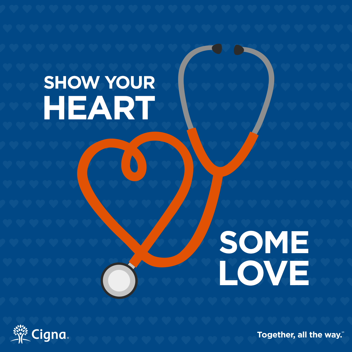 Showing Love: American Heart Month
