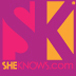 Sheknows.com Logo