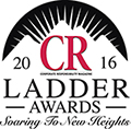 CR Ladder Awards Logo