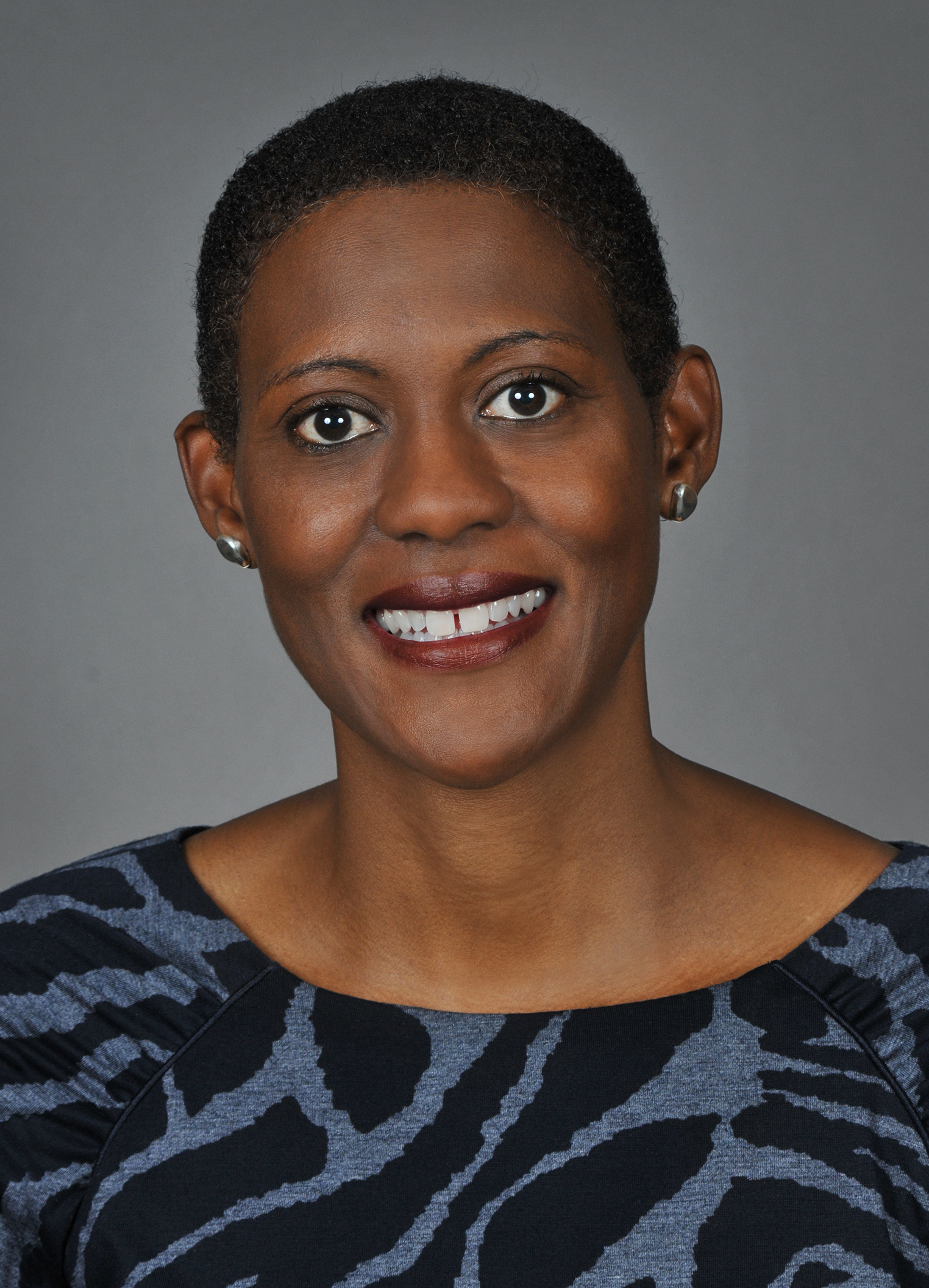 Nicole Jones, Chief Counsel