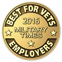 Best for Vets: Employers 2016