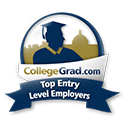 CollegeGrad.com Top Entry Level Employers for 2016