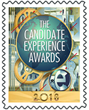 2016 North American Candidate Experience (CandE) Awards