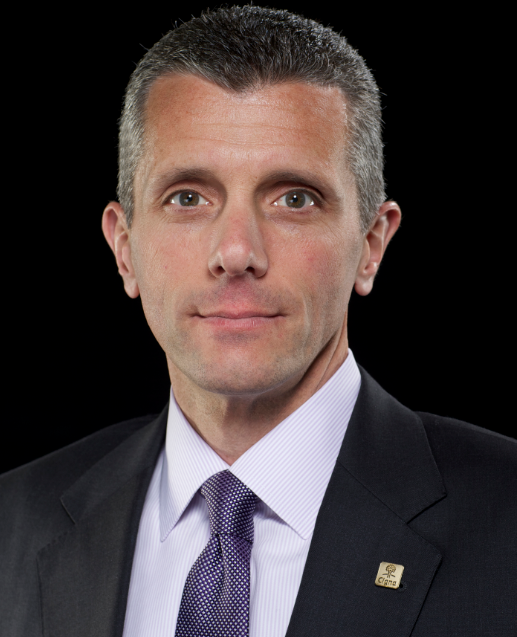 David Cordani, Cigna CEO
