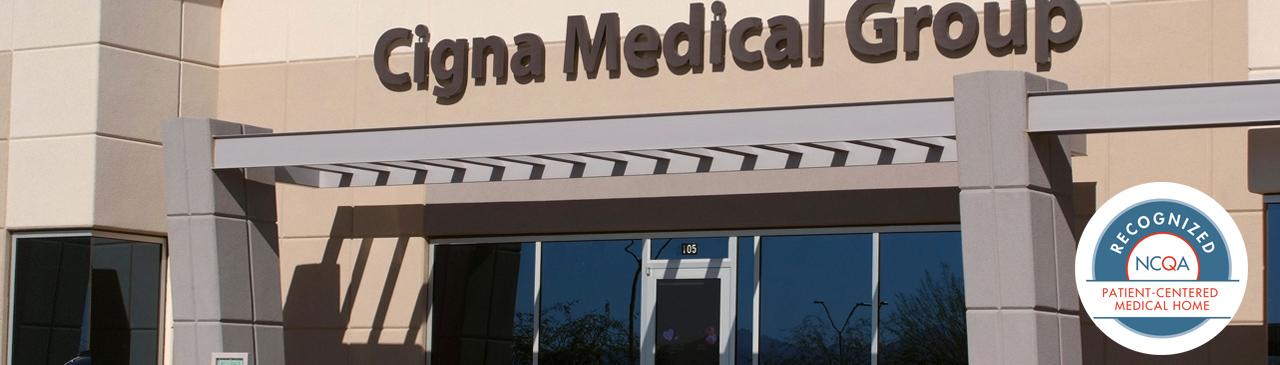 CMG Medical Office - Sun City AZ