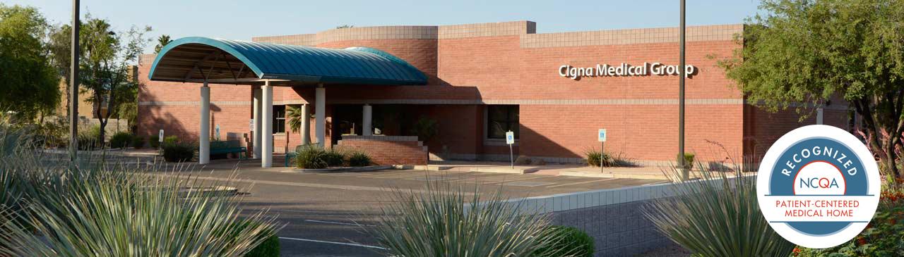 CMG Medical Office - Superstition Springs AZ