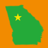 State of Georgia Icon